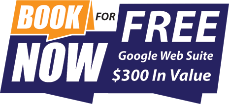 Free Google Web Suite Offer